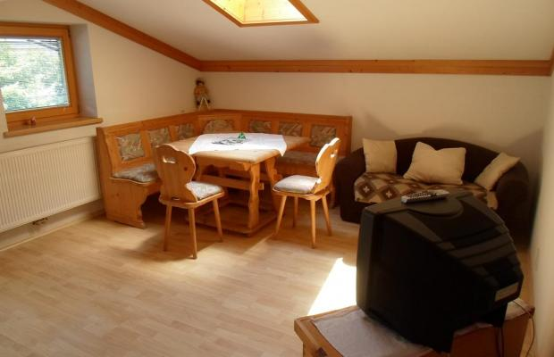 фото отеля Appartementhaus Breuer изображение №21