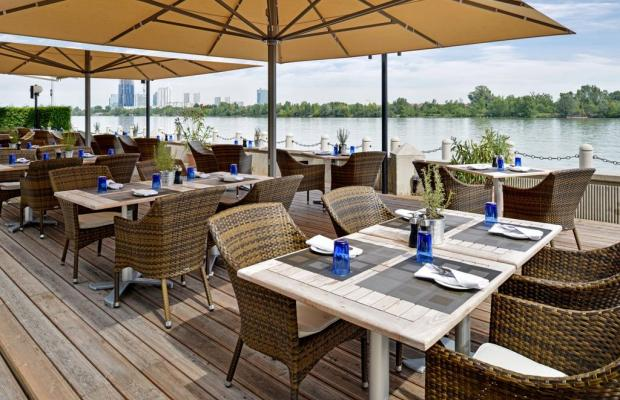 фото Hilton Vienna Danube Waterfront изображение №18