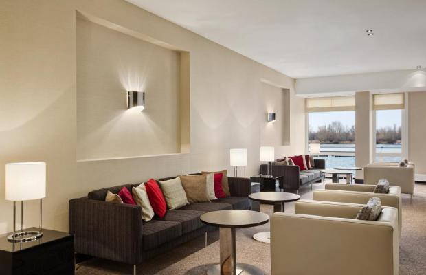 фото отеля Hilton Vienna Danube Waterfront изображение №13