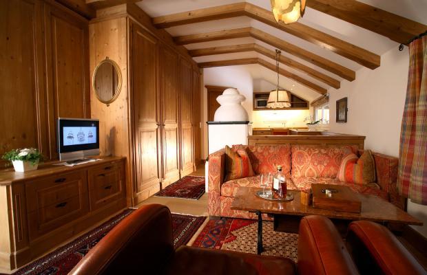 фото отеля Alpendomizil Neuhaus изображение №45