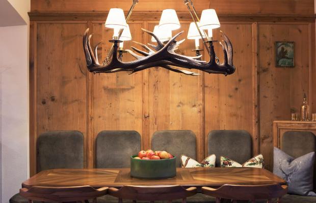 фото отеля Alpendomizil Neuhaus изображение №21