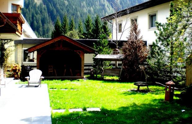 фотографии отеля Garni Obermair изображение №19