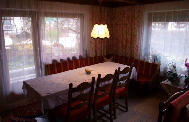 фотографии отеля Pension Sailer изображение №3
