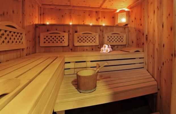 фото отеля Apparthotel Veronika изображение №29