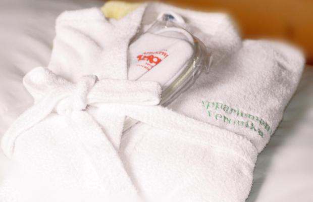 фото отеля Apparthotel Veronika изображение №21