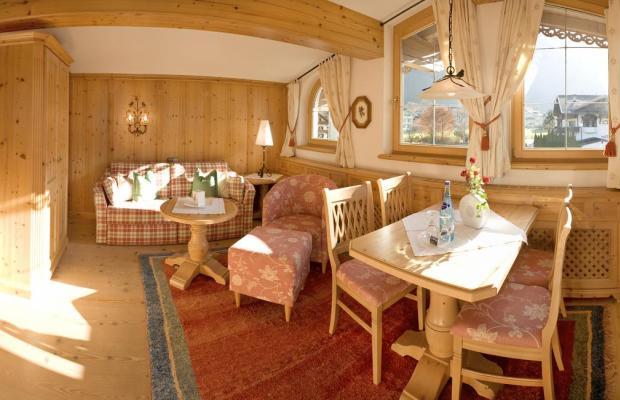 фото отеля Apparthotel Veronika изображение №17