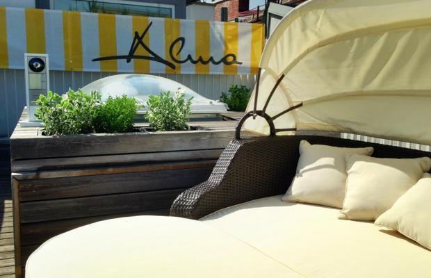 фото отеля Alma Boutique Hotel изображение №5