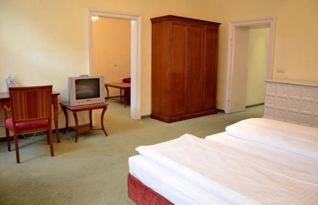 фотографии отеля Altwienerhof изображение №11
