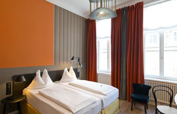 фотографии Hotel Beethoven изображение №12