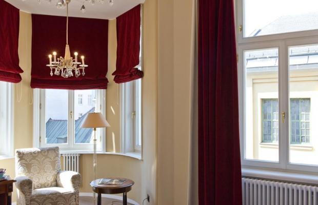 фотографии отеля Hotel Beethoven изображение №11