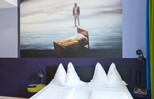 фотографии Hotel Beethoven изображение №4