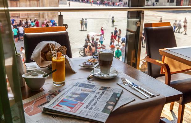фото отеля Am Stephansplatz изображение №29