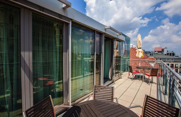 фото отеля Am Stephansplatz изображение №5