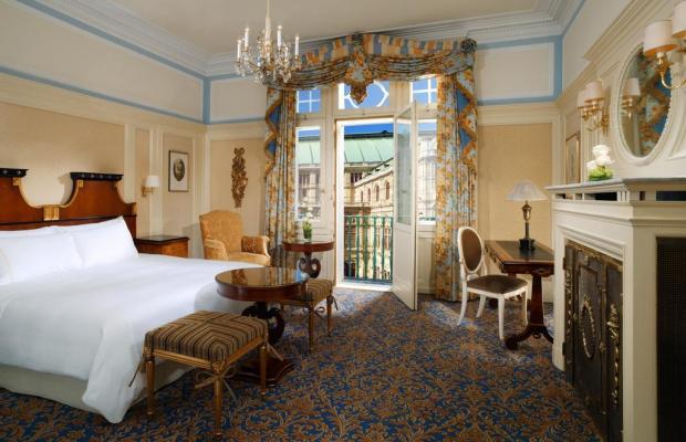 фотографии отеля Hotel Bristol A Luxury Collection изображение №35