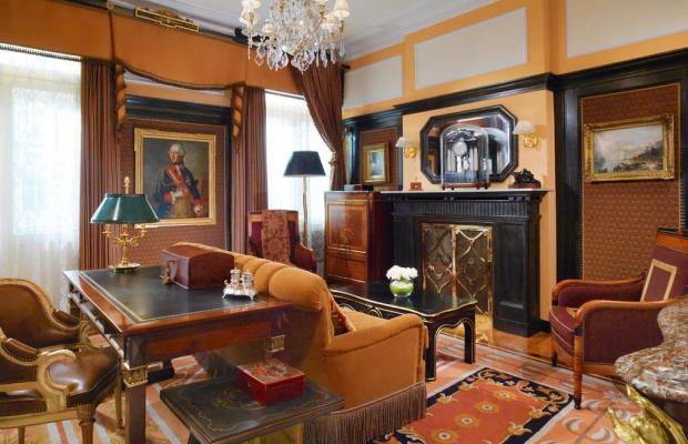 фотографии отеля Hotel Bristol A Luxury Collection изображение №31
