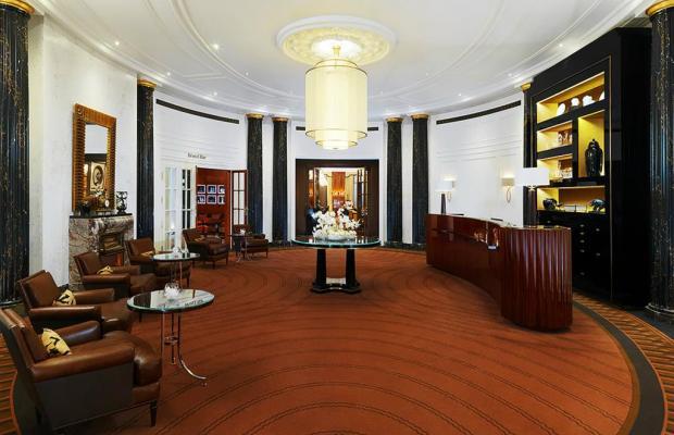фотографии Hotel Bristol A Luxury Collection изображение №12