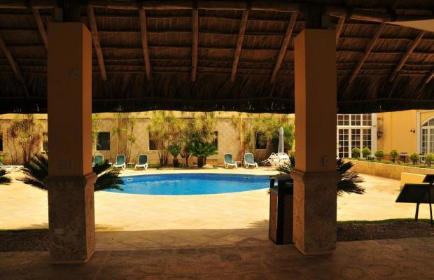 фотографии отеля Quality Hotel Real Aeropuerto Santo Domingo изображение №23