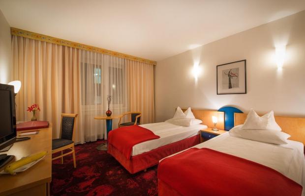 фотографии Hotel Boltzmann (ex. Arcotel Boltzmann) изображение №32