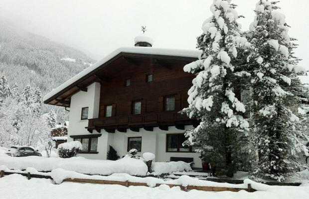 фото отеля Alpin Hotel Garni Eder изображение №1