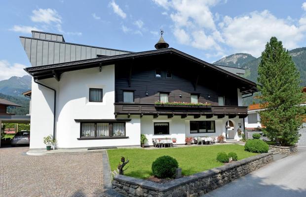 фото отеля Alpin Hotel Garni Eder изображение №13