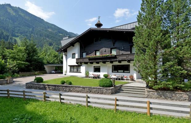 фото Alpin Hotel Garni Eder изображение №10
