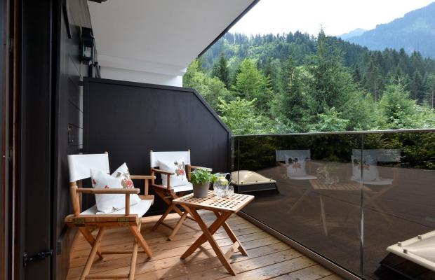 фото Alpin Hotel Garni Eder изображение №6