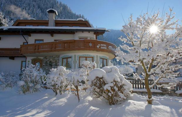 фото отеля Hotel Garni Montana изображение №5