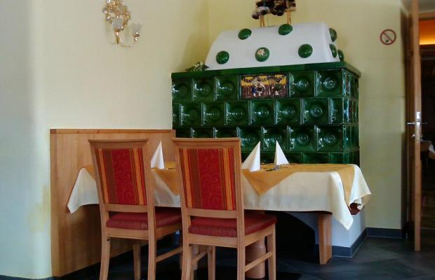 фото отеля Fuchs изображение №17