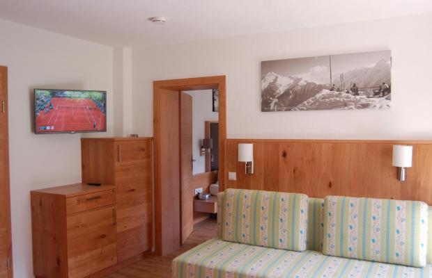 фото отеля Apartmenthaus Katharina изображение №21