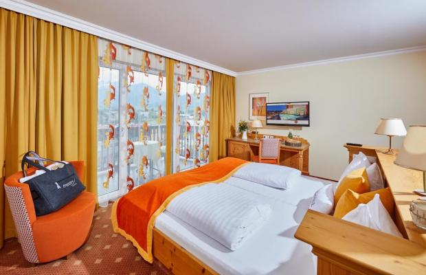 фото отеля Sporthotel Alpenblick изображение №9