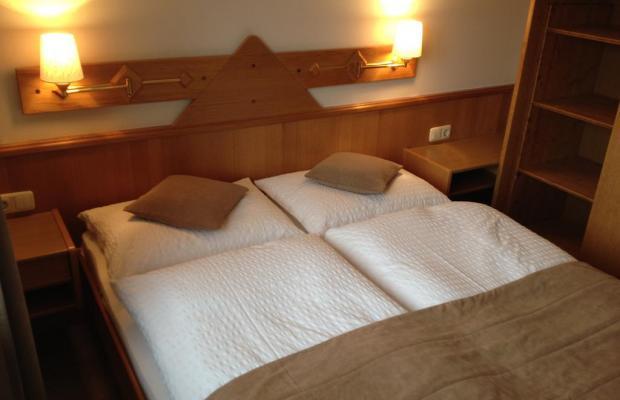 фотографии отеля Arzt Appartementhaus изображение №23