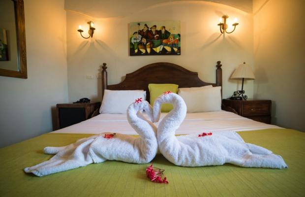 фото The MT Hotel изображение №22