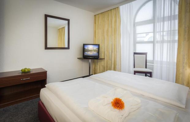 фотографии отеля Enziana (ex. Artis Hotel Wien) изображение №31