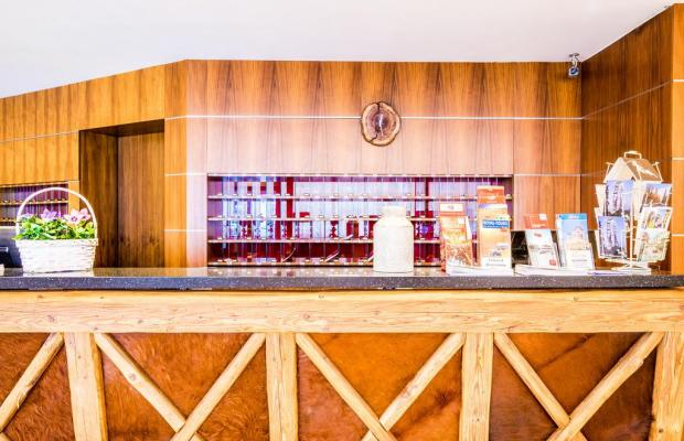 фото Enziana (ex. Artis Hotel Wien) изображение №18