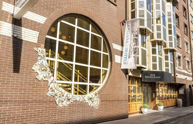 фото отеля Enziana (ex. Artis Hotel Wien) изображение №1