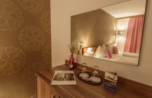 фото отеля Enziana (ex. Artis Hotel Wien) изображение №9