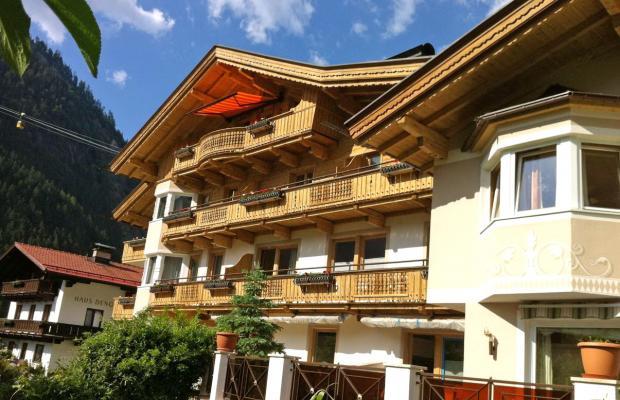фотографии отеля Austria Apartments изображение №19
