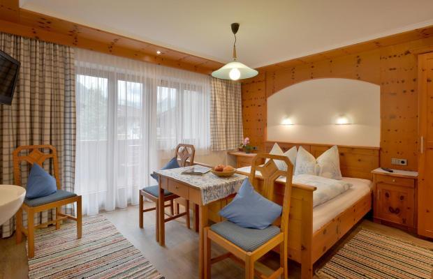 фотографии отеля Bergfriede изображение №11