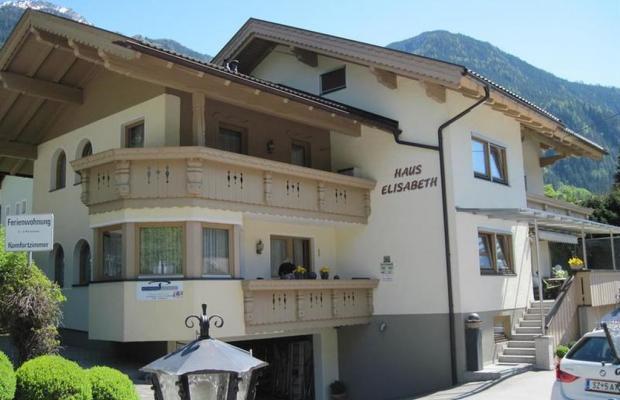 фото Haus Elisabeth изображение №18