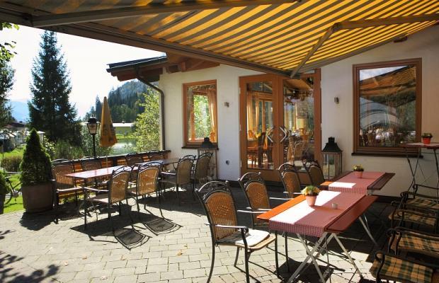 фото Familienhotel Bad Neunbrunnen изображение №2