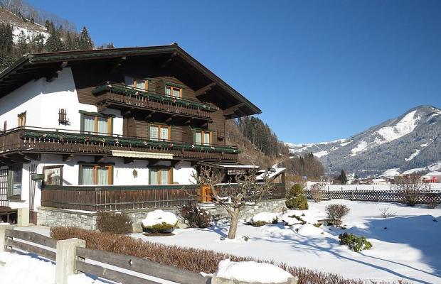 фото отеля Pension Alpentraum изображение №1
