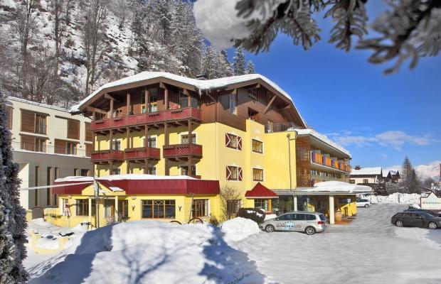 фото отеля Badhaus изображение №1