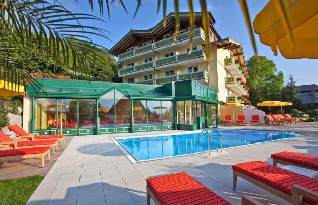 фото отеля Berner изображение №45
