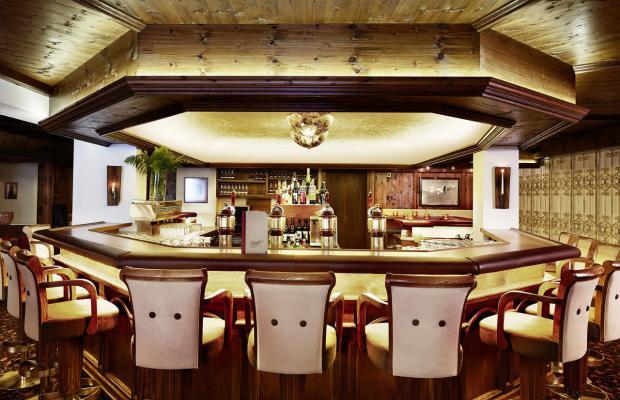 фото отеля Hotel Berghof Crystal Spa & Sports изображение №81