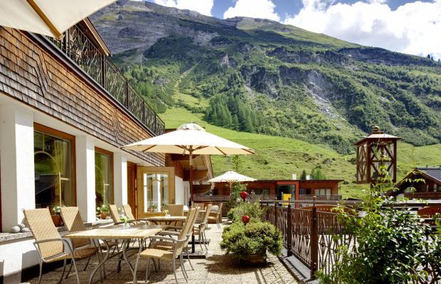 фото отеля Hotel Berghof Crystal Spa & Sports изображение №77