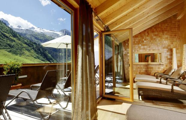фотографии Hotel Berghof Crystal Spa & Sports изображение №68