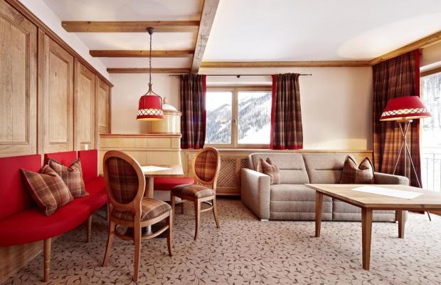 фото Hotel Berghof Crystal Spa & Sports изображение №58