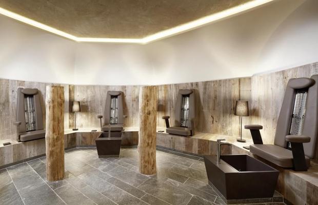 фото Hotel Berghof Crystal Spa & Sports изображение №50