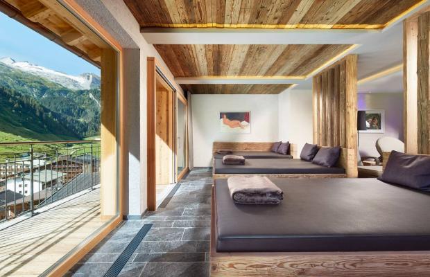 фото отеля Hotel Berghof Crystal Spa & Sports изображение №37