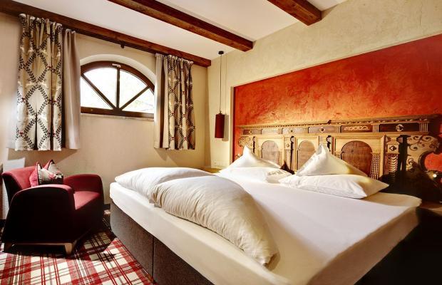 фотографии отеля Hotel Berghof Crystal Spa & Sports изображение №7